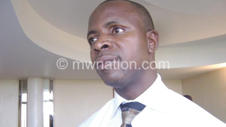 Chimwemwe Mhango | The Nation Online