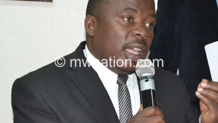 Chimwendo Banda 1   The Nation Online