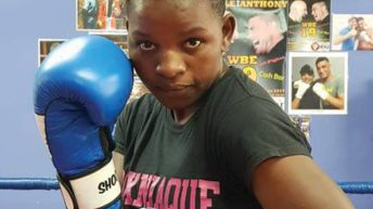 SA trainer for boxer Chisale