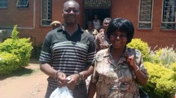 Cashgate convict Dzanjalimodzi gets 8 years IHL