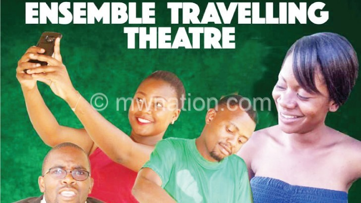 Ensemble Travelling Theatre | The Nation Online