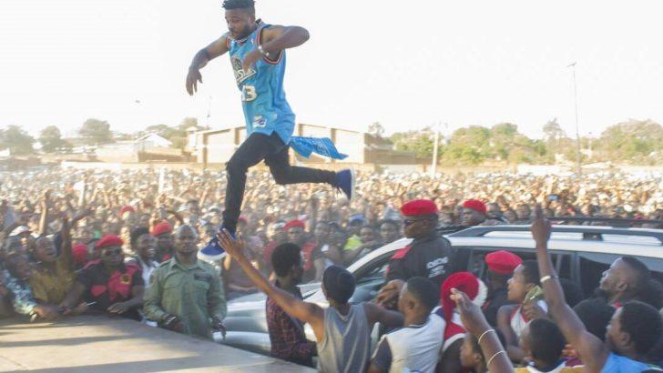Fredokiss and his ghetto gospel