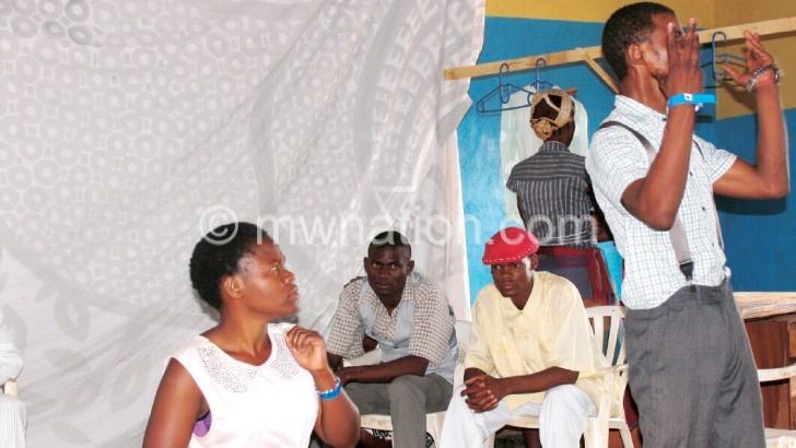 Fumbani Phiri | The Nation Online