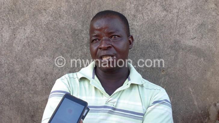 GVH Katimbira | The Nation Online