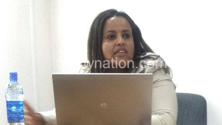 HIRUT GIRMA | The Nation Online
