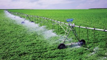 Bankers push for irrigation agenda