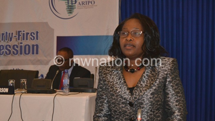 Malawi hosts 41st Aripo meeting