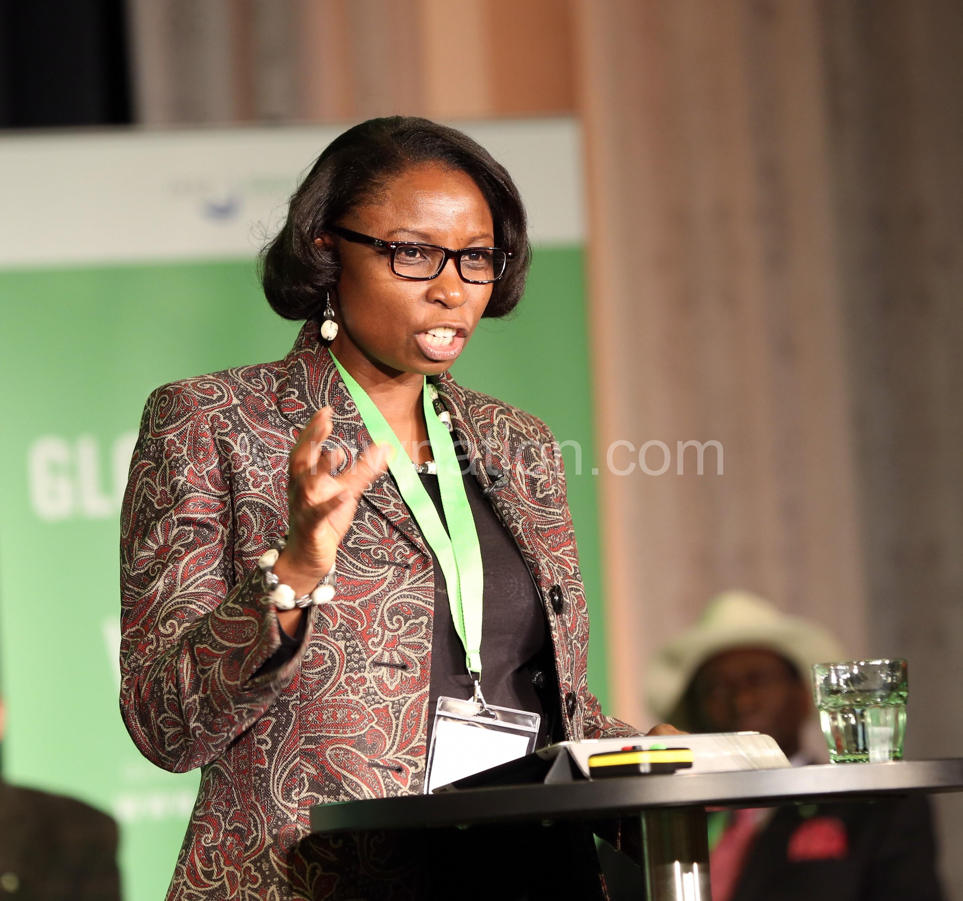 Joan Kagwanja | The Nation Online