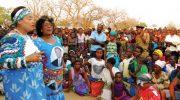 Female aspirants hail lawyers' support