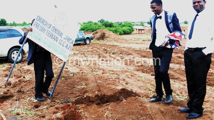 Livingstonia Synod rededicates Kanengo Congregation