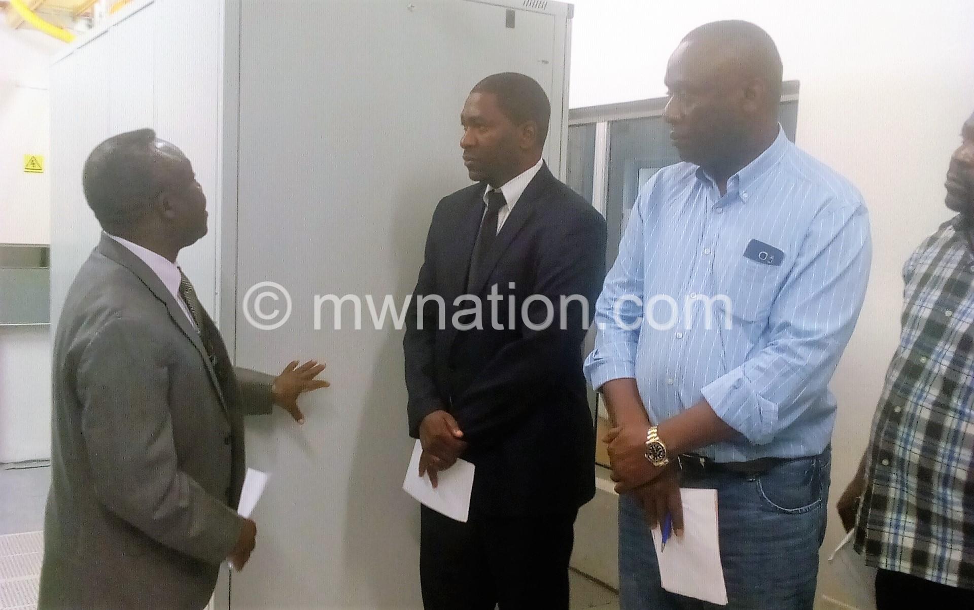 Kawale mwenefumbo fiber | The Nation Online