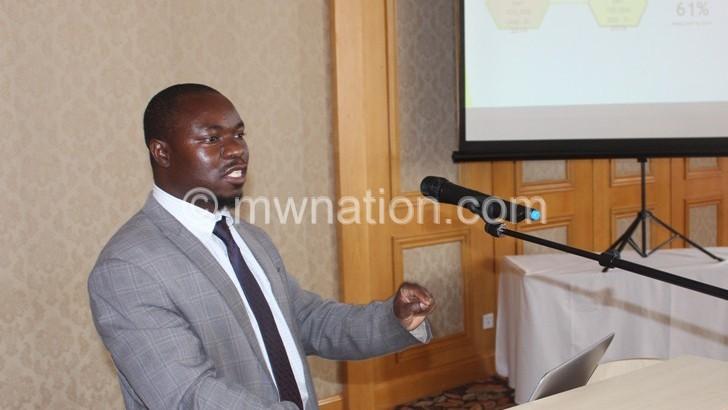 Kayange | The Nation Online