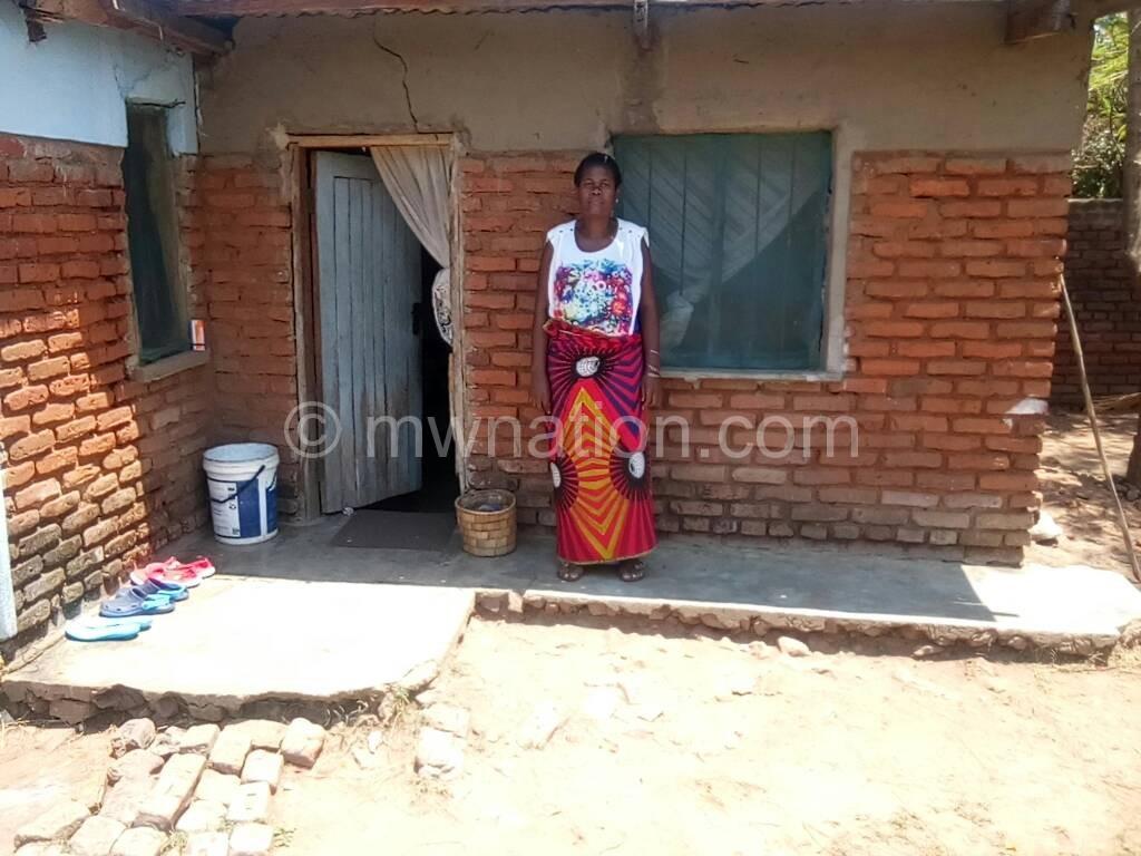 Kudontoni | The Nation Online