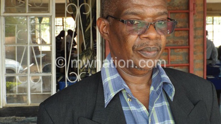 MACOHA EXECUTIVE DIRECTOR NGOMWA | The Nation Online