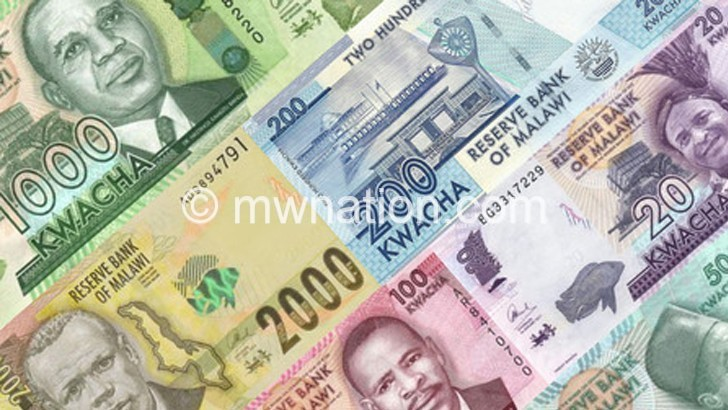 MALAWI KWACHA NOTES   The Nation Online