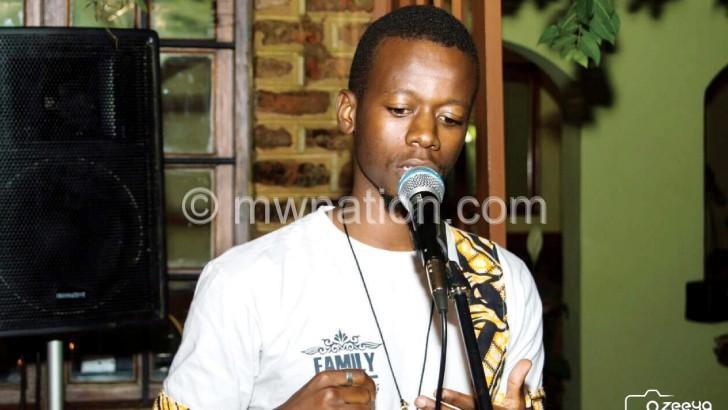 Marumbo Sichinga | The Nation Online