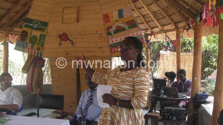 Maureen Tembo | The Nation Online