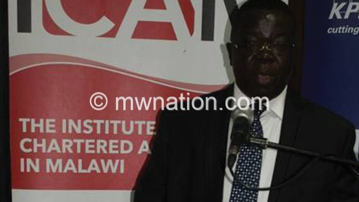 Mkandawire | The Nation Online