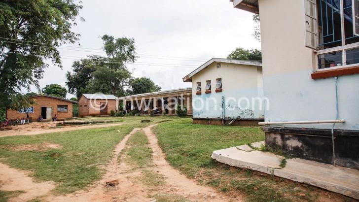 Nkhata Bay school | The Nation Online