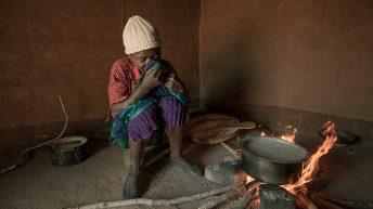 Smoky kitchens: Malawi's cooking crisis