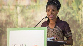 Pilirani Khoza: Bunda Female Students Association (Bufeso) founder
