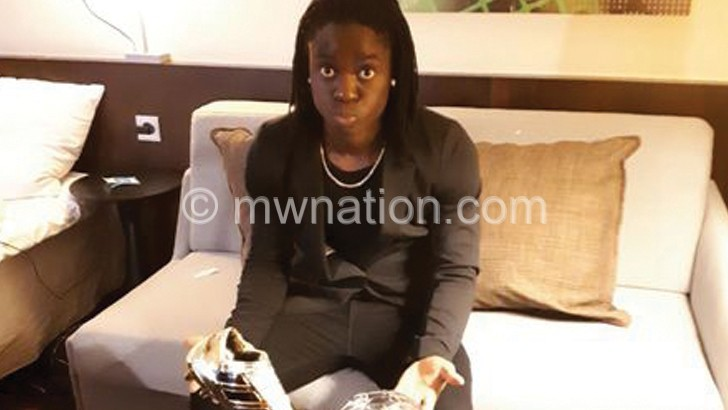 TABITHA | The Nation Online