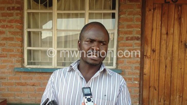 THOKOZANI KAITANE | The Nation Online