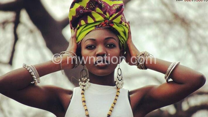 Tamara Gwamba | The Nation Online