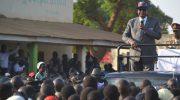 Mutharika attacks chakwera