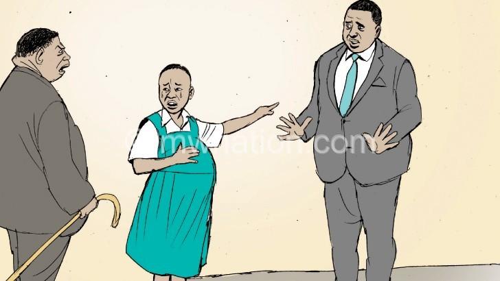 Burundian arrested for  defilement, girl rescued