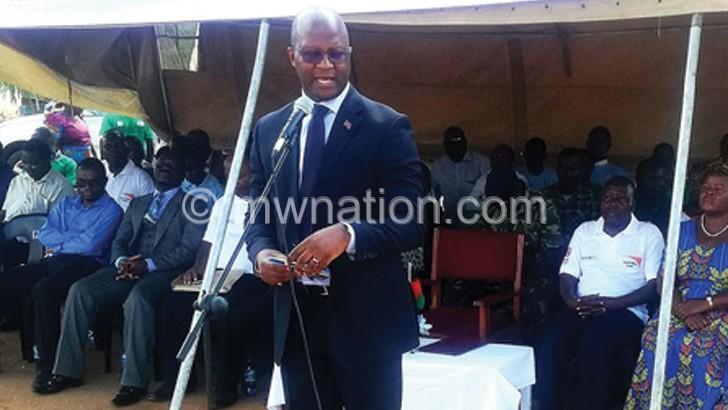atupele muluzi | The Nation Online