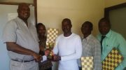 Malawi wins African Draughts hosting rights again