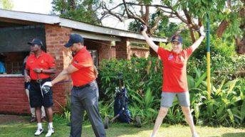 K10million raised from war vets golf