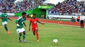 FAM cuts Bingu stadium capacity