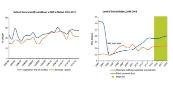 Debt, Malawi's major fiscal challenge—World Bank