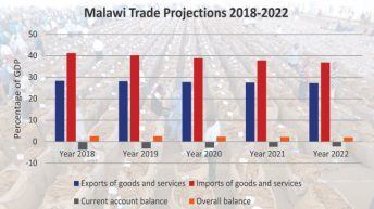Can malawi narrow the trade deficit?