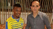 Chawanangwa Kawonga switches clubs in MOZ