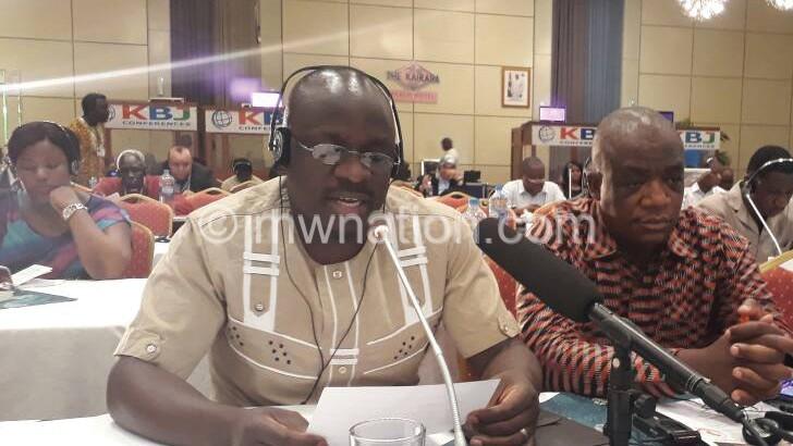 kayira 1 | The Nation Online