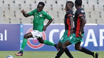 Malawi in tough Cosafa U-20 group