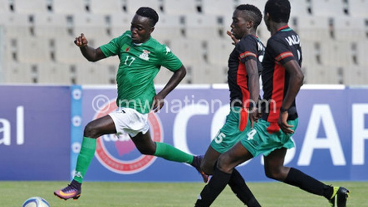 malawi under 20 | The Nation Online