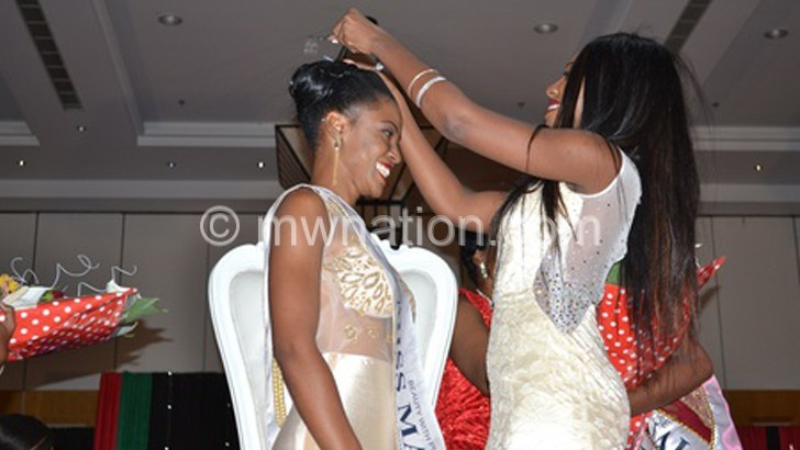 miss malawi | The Nation Online