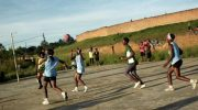 K4m at stake in Presidential netball