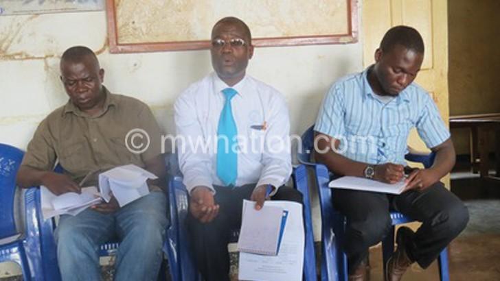 Mulanje magistrate advocates rule of law