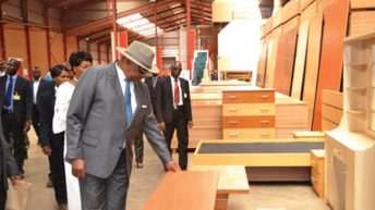 New timber processing firm to create jobs
