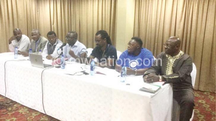 mzuzu Debate | The Nation Online