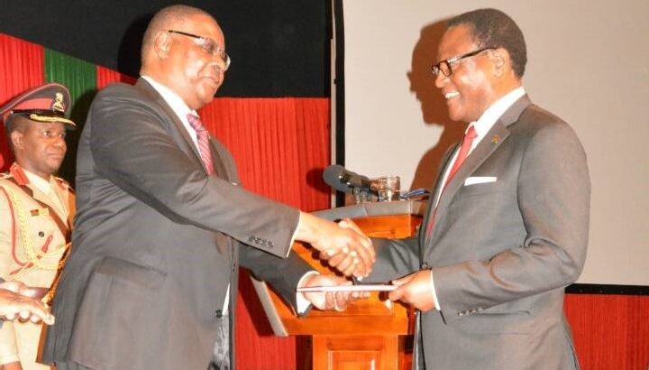 Peace policy gathers dust