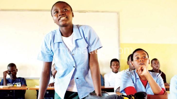 school girl | The Nation Online