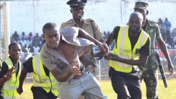 Fifa blames stakeholders for football violence