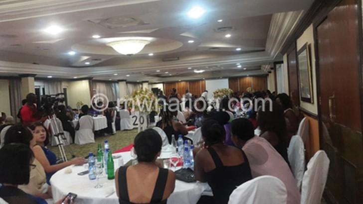 BT women urged to manage stress