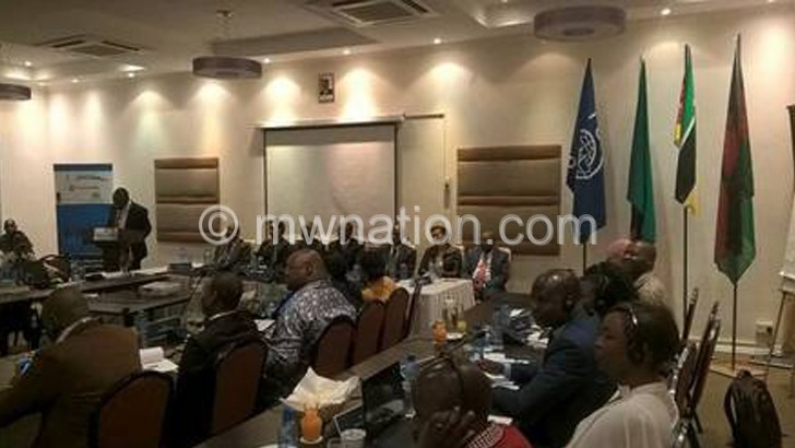 zambia meting | The Nation Online